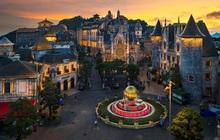 Mục sở thị các công viên giải trí Việt Nam bắt kịp xu hướng thế giới
