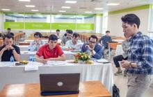 """Học theo dự án, trải nghiệm doanh nghiệp: """"Bí kíp"""" để sinh viên Công nghệ thông tin HUTECH đón đầu nhu cầu tuyển dụng"""