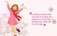 Bí quyết cho cuộc sống hồng tươi, phụ nữ cần phải biết!