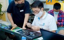 Điều gì khiến sửa laptop là nghề thiết yếu trong đại dịch Covid-19?