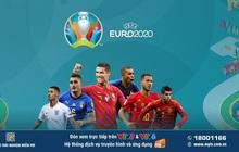 """Tâm điểm thể thao hè 2021 - Cùng MyTV """"lăn"""" theo trái bóng """"Uniforia"""" của UEFA EURO 2020"""
