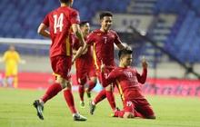 """Chiến binh vàng tạo nên lịch sử - Việt Nam khẳng định tham vọng đến gần hơn """"Giấc mơ World Cup"""""""