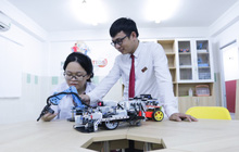 """""""Bí quyết"""" chinh phục IELTS 8.5 của nữ sinh Asian School"""