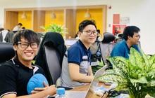 Cơ hội có 1-0-2 cho sinh viên IT: Thực tập tại tập đoàn lớn thôi chưa đủ, còn có học bổng đào tạo khủng!
