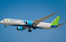 """""""Xả cuồng chân"""" đón hè với loạt vé máy bay giá từ 19k của Bamboo Airways"""