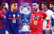 Cháy cùng chiến hữu, nhận thưởng nghìn đô với Euro 2021, bạn đã thử chưa?