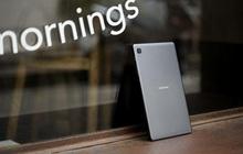 Nhìn những hình ảnh này mới thấy tablet phổ thông giờ vừa đẹp vừa xịn khác gì hàng cao cấp đâu