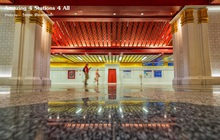 Chờ ngày hết dịch, mình hẹn gặp nhau tại 5 ga tàu đi khắp Bangkok này bạn nhé!
