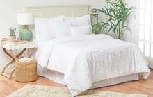 Giường ngủ - nơi tập trung rất nhiều vi khuẩn và cách vệ sinh hiệu quả