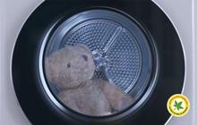 3 lý do gia đình sống tại căn hộ chung cư yêu thích máy sấy quần áo