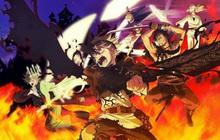 """Bộ anime kinh điển về phép thuật """"Black Clover"""" lên sóng trên ứng dụng giải trí POPS"""