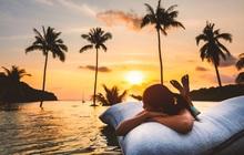 Mùa hè mộng mơ cùng Marriott Bonvoy