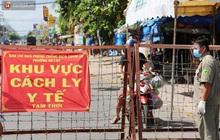 """Nhìn lại 1 tháng """"căng não"""" của người Sài Gòn: Khi những lời cảm ơn trở thành động lực để cả thành phố cùng nhau bước qua dịch bệnh"""