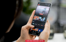 Samsung Galaxy M02 ưu đãi khủng tới 50% cho khách hàng Viettel