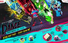 Bùng nổ thông điệp khác biệt của Gen Z từ Dance Cover Contest: Exciter Master Art of Street