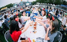 Tận hưởng không khí cực kì sôi động của lễ hội gà bia Chimac và trải nghiệm công viên gà rán Ttang Ttang Land tại Daegu