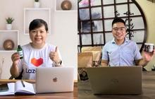 Khởi nghiệp kinh doanh thương mại điện tử: Dễ và khó