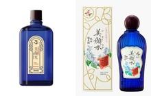 """Bí quyết chăm da dầu mụn cực """"đỉnh"""" của người Nhật: Hóa ra là nhờ chai lotion trứ danh này"""