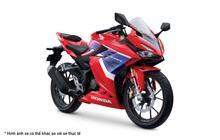Honda CBR150R 2021: Motor thể thao hấp dẫn bậc nhất phân khúc