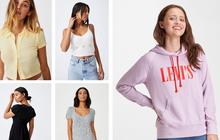 Loạt thương hiệu thời trang, phụ kiện đẳng cấp style Bắc Âu đang sale đến 50%, toàn đồ xịn form đẹp diện lên cực sang