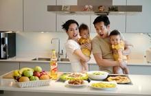 Khám phá công thức nấu ăn chuẩn LIGHT đang khiến cả Diệp Chi, Sara Lưu, Lan Phương lẫn Nguyễn Ngọc Thạch mê đắm