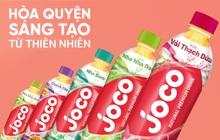 Nước trái cây JOCO khiến giới trẻ mê mẩn khi có thêm hương vị siêu độc đáo