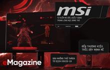 MSI - Từ niềm mơ ước, biểu tượng trong lòng mọi game thủ đến thương hiệu trỗi dậy mạnh mẽ sau những thử thách từ dịch Covid-19