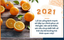 2021: Lối ăn uống lành mạnh sẽ tiếp tục chinh phục cả thế giới, nên sẽ là thiếu sót nếu chưa biết hết về trái cây bổ dưỡng mà thân quen này!