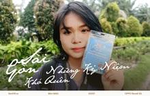Nụ cười cô gái Sài Gòn tình nguyện tham gia chống dịch - những kỷ niệm khó quên