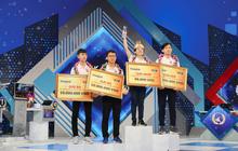 """Bốn """"nhà vô địch"""" tham gia Chung kết Olympia cùng trở thành tân sinh viên Swinburne"""