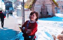 """Gặp gỡ cô nàng Nhân Mã với đam mê mang văn hóa và trải nghiệm """"chuẩn Nhật"""" về Việt Nam"""