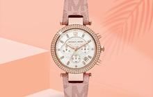 Top đồng hồ Michael Kors nữ mẫu mới vừa ra mắt gây sốt