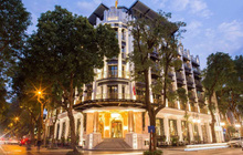 """DestinAsian vinh danh Capella Hanoi của Sun Group là """"Khách sạn mới tốt nhất Châu Á - Thái Bình Dương"""""""