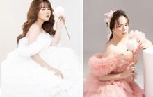 Trần Thảo Hiền - Hot girl với nhiều tài lẻ thu hút sự quan tâm của cộng đồng mạng