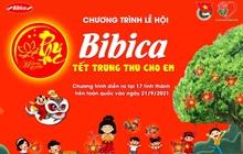 """Bibica trao đi yêu thương trong chương trình """"Tết Trung Thu Cho Em"""" - Mùa 2"""