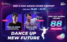 Fan K-Pop hào hứng với cuộc thi nhảy cover hoành tráng