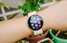Vì sao nói Galaxy Watch4 là chiếc đồng hồ vừa thông minh lại hợp thời trang