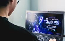 Đấu trường game dành riêng cho cộng đồng IT có giải thưởng 150 triệu đồng