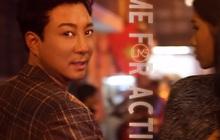 """Giám đốc người Hàn Quốc Lee MyeongSeok ra mắt ca khúc đầu tay, LMS """"Time for Action"""""""