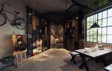Khuấy đảo cộng đồng kiến trúc với không gian giải trí sáng tạo tại cuộc thi S.O.S 2021
