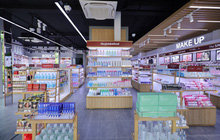 Trải nghiệm mua sắm online siêu tiện ích tại Thegioiskinfood.com