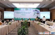 Chuyển đổi cơ cấu năng lượng tại Việt Nam