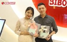 Cùng Bibo Mart viết tiếp hành trình mẹ bầu hạnh phúc với chương trình tặng quà ý nghĩa