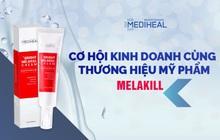 Khởi nghiệp không khó, đã có Melakill lo