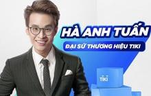 Phản ứng rần rần của cư dân mạng khi nghe tin Hà Anh Tuấn làm đại sứ thương hiệu Tiki: Có bán vé concert luôn không anh ơi?