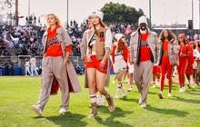 Chớm Xuân 2022: BOSS x Russell Athletic 2.0 tái xuất với BST đồ thể thao đẳng cấp