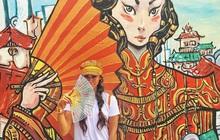 Bước vào những tháng cuối năm rồi, bạn có đang nhớ nhung những chuyến du lịch với màu sắc văn hóa độc đáo ở Singapore?