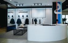 """Thêm một """"Công ty nhà người ta"""": Mở cửa hàng thời trang cực chất ngay văn phòng làm việc"""