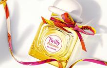 Nước hoa Twilly d'Hermès Eau Ginger: Niềm vui ấm áp cho tiết sang thu