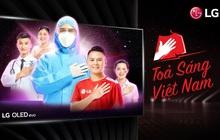 """Chặng đường tỏa sáng Việt Nam: Mỗi cá nhân đều là một """"chiến sĩ"""""""
